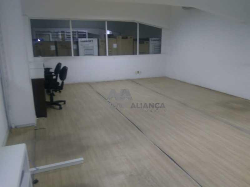 32 - Galpão 2542m² à venda Rua Benedito Ottoni,São Cristóvão, Rio de Janeiro - R$ 4.980.000 - NCGA00002 - 26