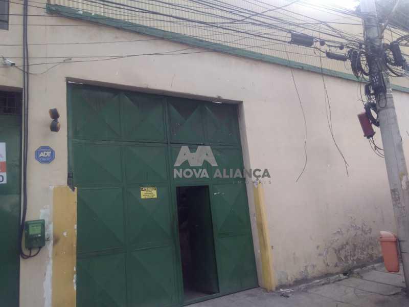 e669f25c-7ac6-49ee-a22a-e557cd - Galpão 2542m² à venda Rua Benedito Ottoni,São Cristóvão, Rio de Janeiro - R$ 4.980.000 - NCGA00002 - 3