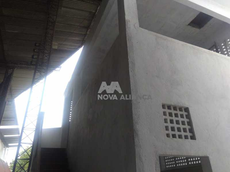 34 - Galpão 2542m² à venda Rua Benedito Ottoni,São Cristóvão, Rio de Janeiro - R$ 4.980.000 - NCGA00002 - 29