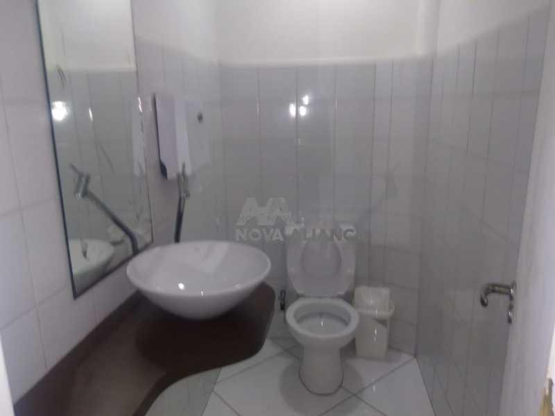36 - Galpão 2542m² à venda Rua Benedito Ottoni,São Cristóvão, Rio de Janeiro - R$ 4.980.000 - NCGA00002 - 30