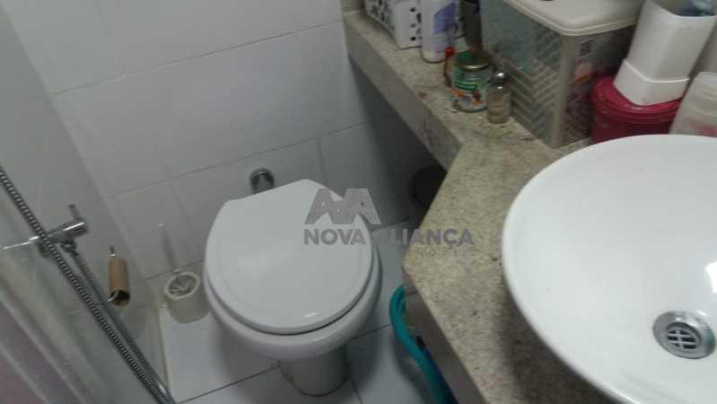 9f9da01a-8098-4028-a130-222fa9 - Kitnet/Conjugado 25m² à venda Copacabana, Rio de Janeiro - R$ 300.000 - NSKI00124 - 5