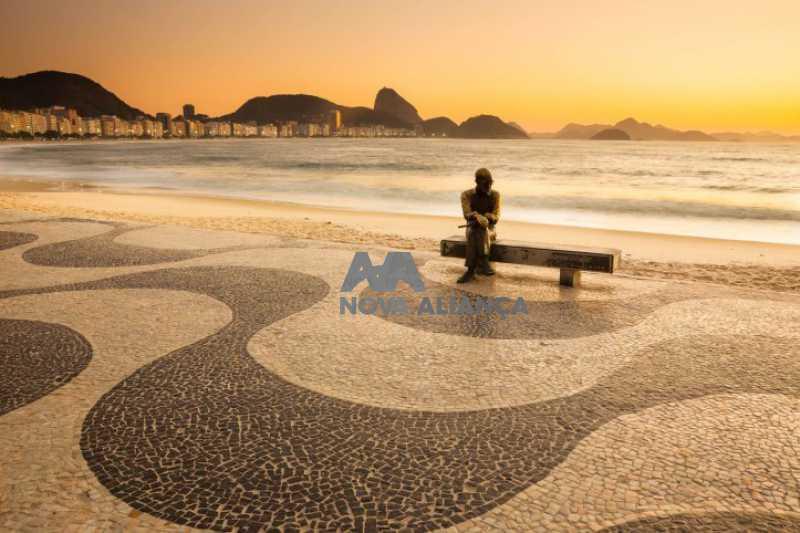 CalcadaoCopacabana_CasaAoCubo_ - Kitnet/Conjugado 30m² à venda Copacabana, Rio de Janeiro - R$ 280.000 - NSKI10085 - 20