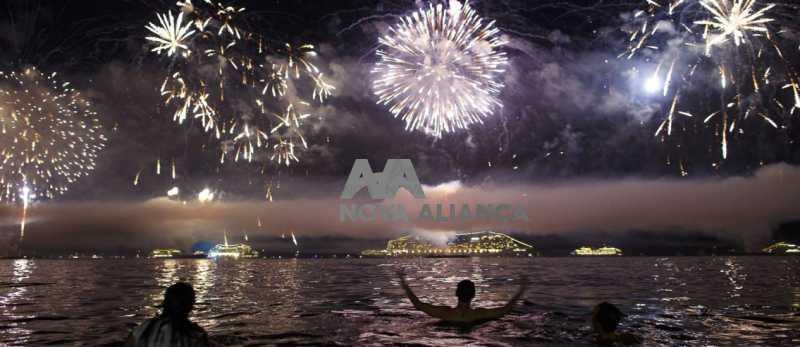 reveillon-copacabana - Kitnet/Conjugado 30m² à venda Copacabana, Rio de Janeiro - R$ 280.000 - NSKI10085 - 21