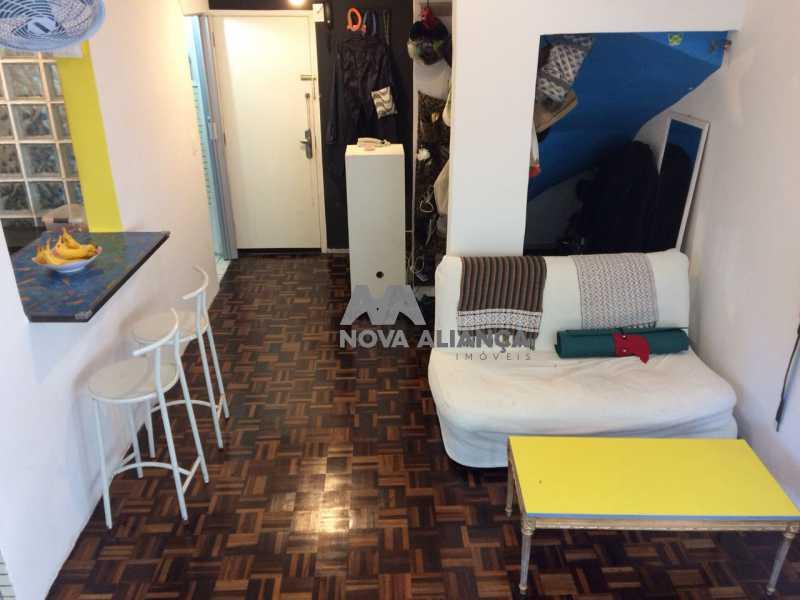 WhatsApp Image 2018-09-10 at 1 - Apartamento à venda Avenida Presidente João Goulart,Vidigal, Rio de Janeiro - R$ 249.000 - NBAP21548 - 3