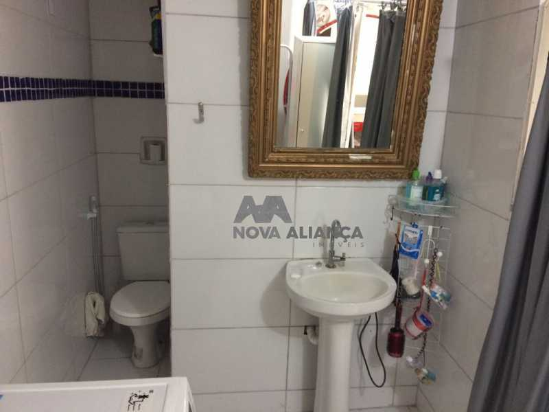 WhatsApp Image 2018-09-10 at 1 - Apartamento à venda Avenida Presidente João Goulart,Vidigal, Rio de Janeiro - R$ 249.000 - NBAP21548 - 9