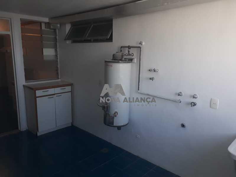 10 - Cobertura à venda Estrada da Gávea,São Conrado, Rio de Janeiro - R$ 3.197.000 - NICO40082 - 14