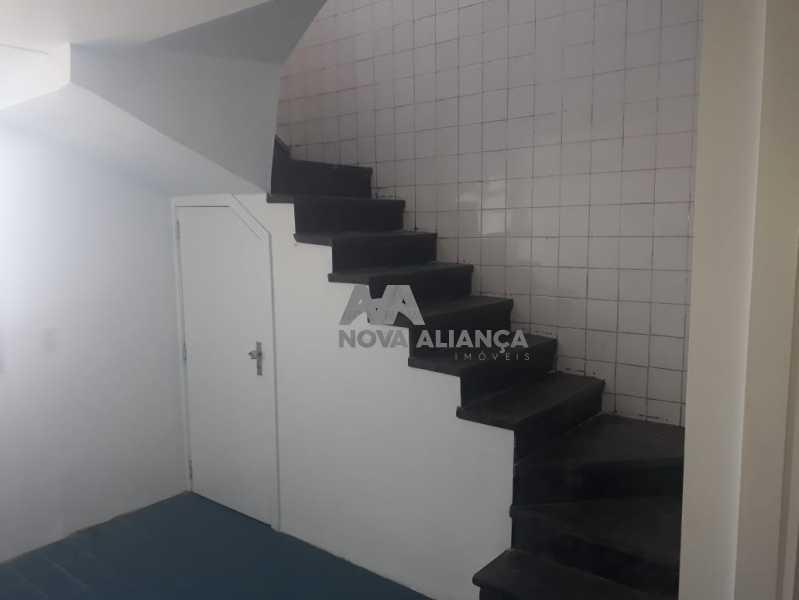11 - Cobertura à venda Estrada da Gávea,São Conrado, Rio de Janeiro - R$ 3.197.000 - NICO40082 - 15