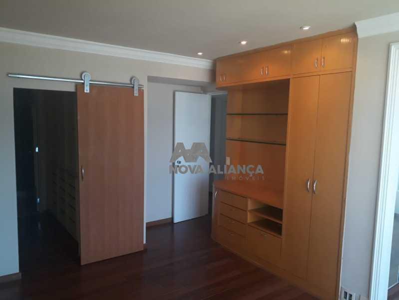 29 - Cobertura à venda Estrada da Gávea,São Conrado, Rio de Janeiro - R$ 3.197.000 - NICO40082 - 29