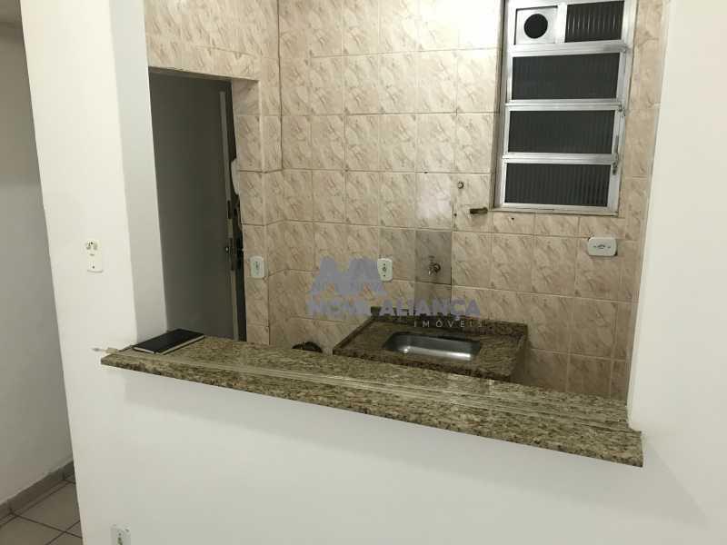 santinho-deputado-estadual-chi - Kitnet/Conjugado 27m² à venda Copacabana, Rio de Janeiro - R$ 315.001 - NSKI00126 - 14