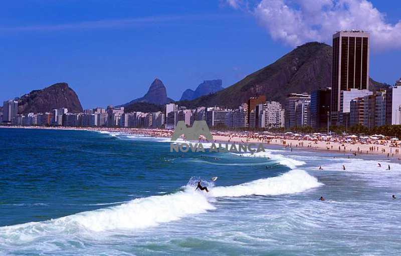 628080821-XG - Kitnet/Conjugado 27m² à venda Copacabana, Rio de Janeiro - R$ 315.001 - NSKI00126 - 21