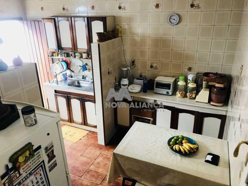 IMG_E1340 - Casa À Venda - Botafogo - Rio de Janeiro - RJ - NSCA40004 - 27