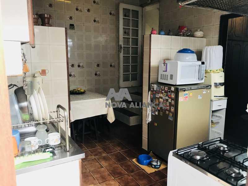 IMG_E1344 - Casa À Venda - Botafogo - Rio de Janeiro - RJ - NSCA40004 - 28