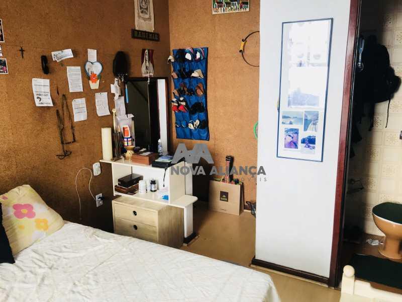 IMG_E1360 - Casa À Venda - Botafogo - Rio de Janeiro - RJ - NSCA40004 - 16