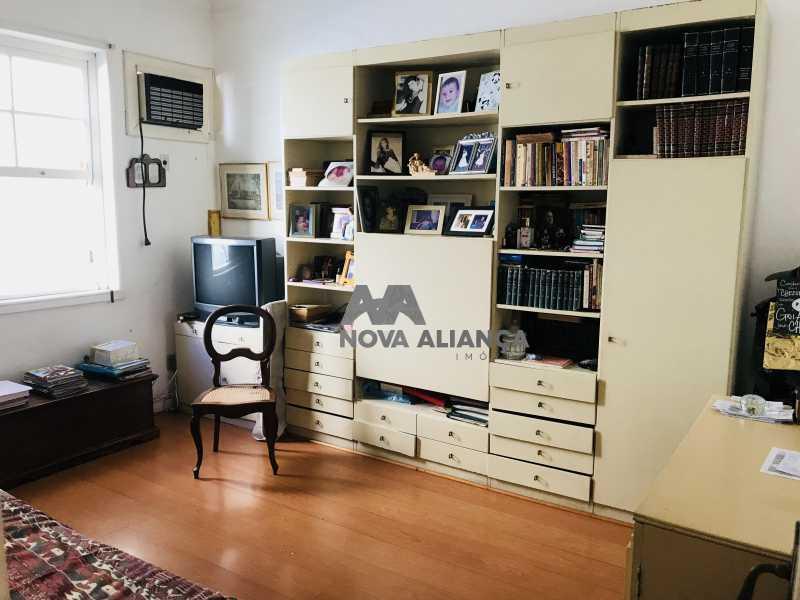 IMG_E1395 - Casa À Venda - Botafogo - Rio de Janeiro - RJ - NSCA40004 - 20