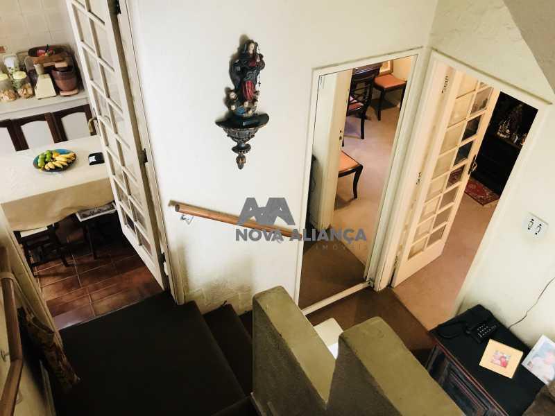 IMG_E1414 - Casa À Venda - Botafogo - Rio de Janeiro - RJ - NSCA40004 - 22