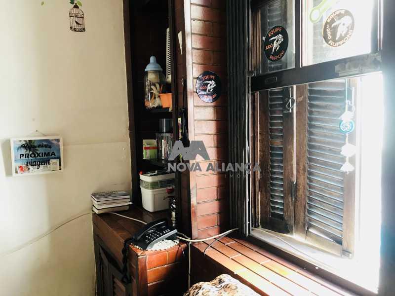 IMG_E1358 - Casa À Venda - Botafogo - Rio de Janeiro - RJ - NSCA40004 - 26