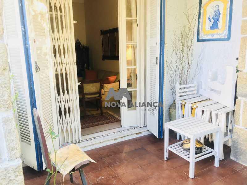 IMG_E1432 - Casa À Venda - Botafogo - Rio de Janeiro - RJ - NSCA40004 - 29