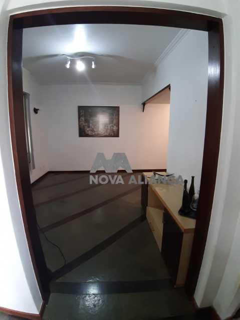 3 QUARTOS-LEME  - Apartamento 3 quartos à venda Leme, Rio de Janeiro - R$ 1.120.000 - NBAP31360 - 6