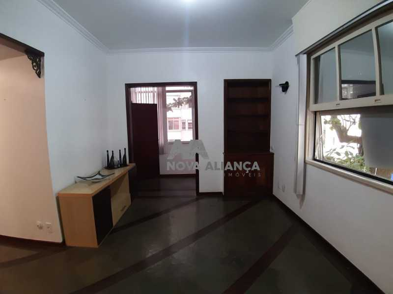 3 QUARTOS-LEME  - Apartamento 3 quartos à venda Leme, Rio de Janeiro - R$ 1.120.000 - NBAP31360 - 8