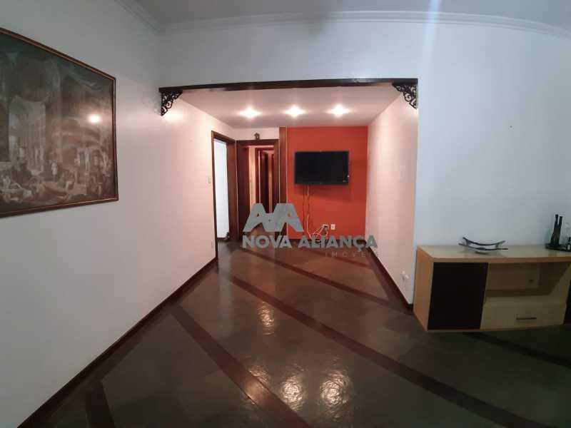 3 QUARTOS-LEME  - Apartamento 3 quartos à venda Leme, Rio de Janeiro - R$ 1.120.000 - NBAP31360 - 3