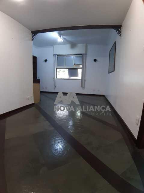 3 QUARTOS-LEME  - Apartamento 3 quartos à venda Leme, Rio de Janeiro - R$ 1.120.000 - NBAP31360 - 7