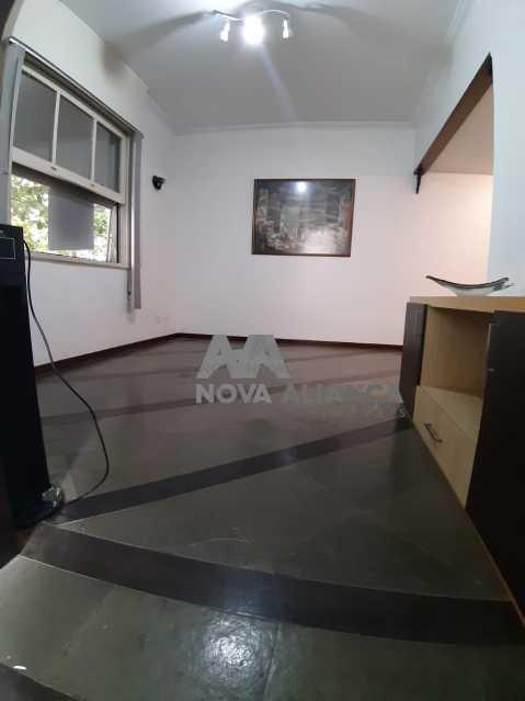 3 QUARTOS-LEME  - Apartamento 3 quartos à venda Leme, Rio de Janeiro - R$ 1.120.000 - NBAP31360 - 5