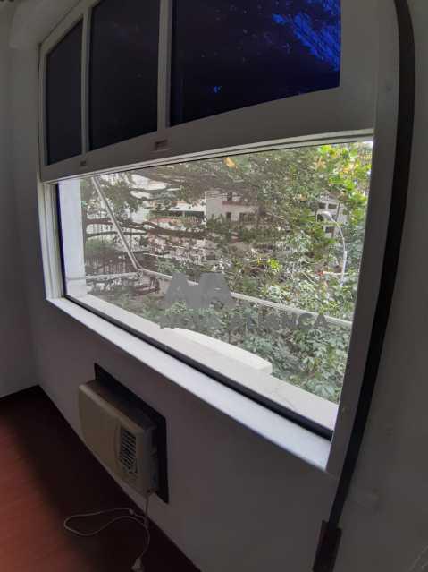 3 QUARTOS-LEME  - Apartamento 3 quartos à venda Leme, Rio de Janeiro - R$ 1.120.000 - NBAP31360 - 9