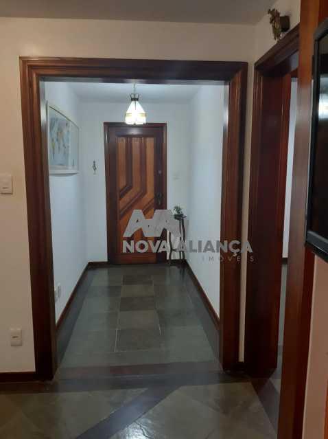 3 QUARTOS-LEME  - Apartamento 3 quartos à venda Leme, Rio de Janeiro - R$ 1.120.000 - NBAP31360 - 10