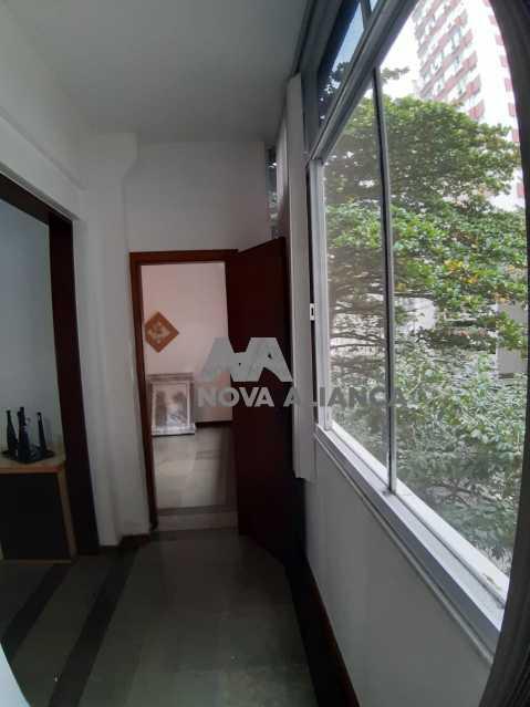 3 QUARTOS-LEME  - Apartamento 3 quartos à venda Leme, Rio de Janeiro - R$ 1.120.000 - NBAP31360 - 4