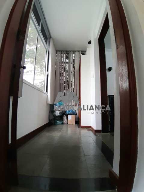 3 QUARTOS-LEME  - Apartamento 3 quartos à venda Leme, Rio de Janeiro - R$ 1.120.000 - NBAP31360 - 1