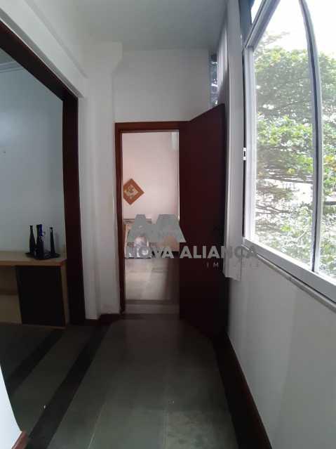 3 QUARTOS-LEME  - Apartamento 3 quartos à venda Leme, Rio de Janeiro - R$ 1.120.000 - NBAP31360 - 11