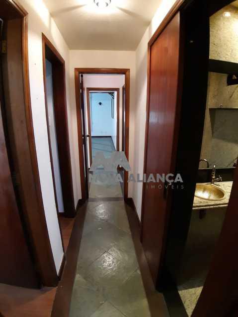 3 QUARTOS-LEME  - Apartamento 3 quartos à venda Leme, Rio de Janeiro - R$ 1.120.000 - NBAP31360 - 12