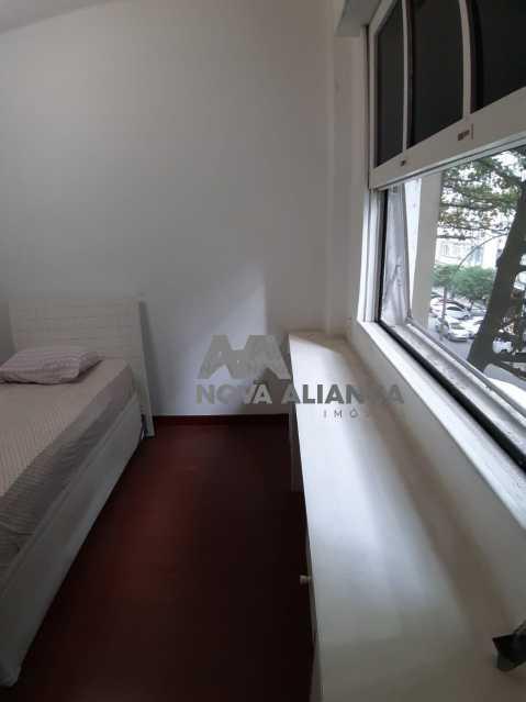 3 QUARTOS-LEME  - Apartamento 3 quartos à venda Leme, Rio de Janeiro - R$ 1.120.000 - NBAP31360 - 14
