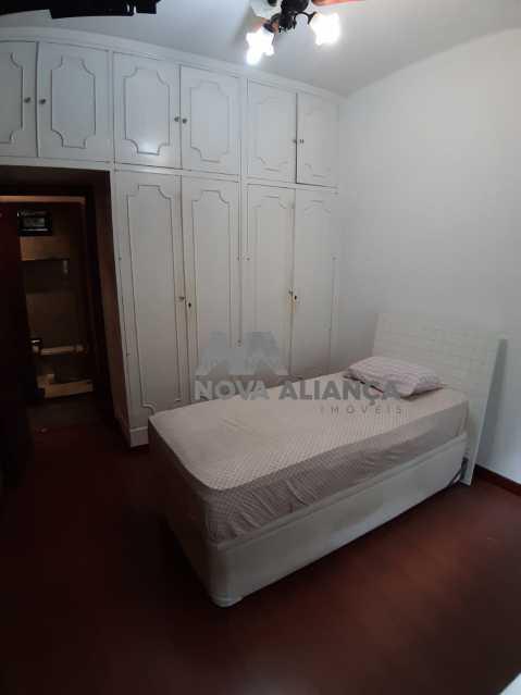 3 QUARTOS-LEME  - Apartamento 3 quartos à venda Leme, Rio de Janeiro - R$ 1.120.000 - NBAP31360 - 15
