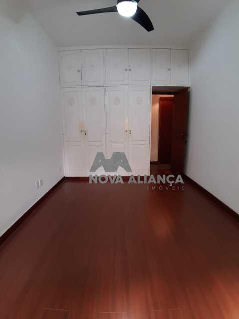 3 QUARTOS-LEME  - Apartamento 3 quartos à venda Leme, Rio de Janeiro - R$ 1.120.000 - NBAP31360 - 20