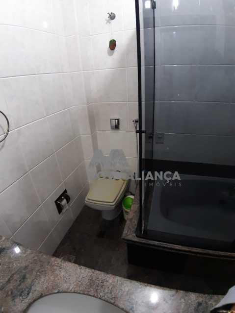 3 QUARTOS-LEME  - Apartamento 3 quartos à venda Leme, Rio de Janeiro - R$ 1.120.000 - NBAP31360 - 22