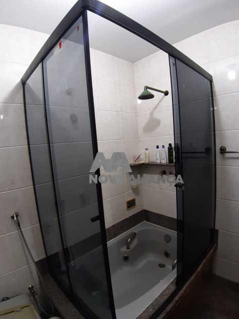 3 QUARTOS-LEME  - Apartamento 3 quartos à venda Leme, Rio de Janeiro - R$ 1.120.000 - NBAP31360 - 23