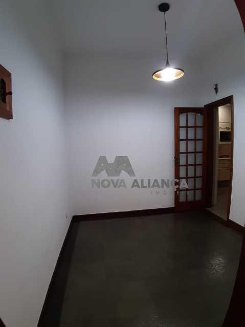 3 QUARTOS-LEME  - Apartamento 3 quartos à venda Leme, Rio de Janeiro - R$ 1.120.000 - NBAP31360 - 24