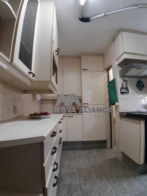 3 QUARTOS-LEME  - Apartamento 3 quartos à venda Leme, Rio de Janeiro - R$ 1.120.000 - NBAP31360 - 27