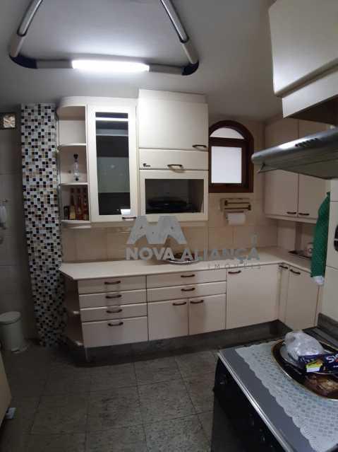 3 QUARTOS-LEME  - Apartamento 3 quartos à venda Leme, Rio de Janeiro - R$ 1.120.000 - NBAP31360 - 25