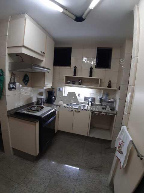 3 QUARTOS-LEME  - Apartamento 3 quartos à venda Leme, Rio de Janeiro - R$ 1.120.000 - NBAP31360 - 26