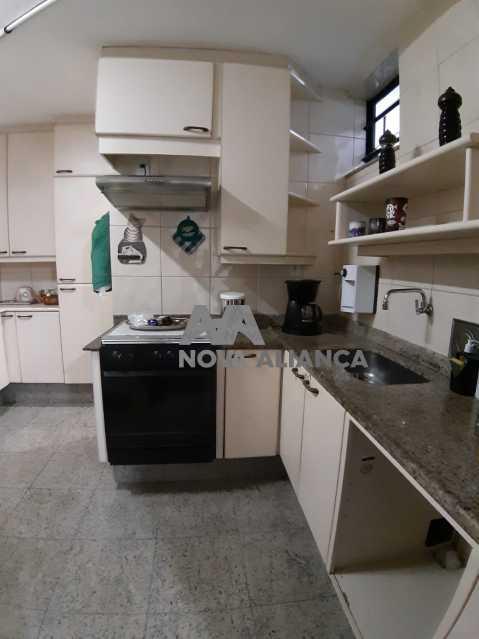 3 QUARTOS-LEME  - Apartamento 3 quartos à venda Leme, Rio de Janeiro - R$ 1.120.000 - NBAP31360 - 28