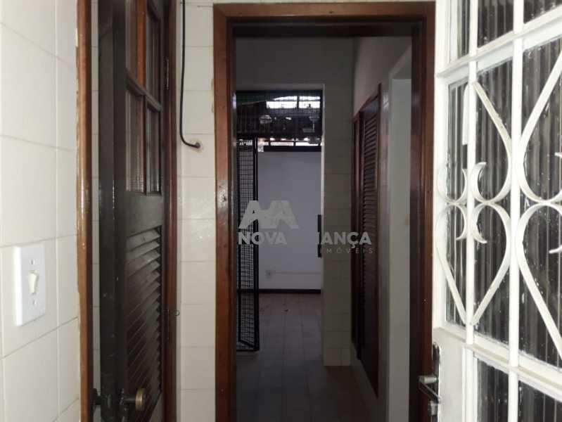 cozinha - Apartamento à venda Rua Marechal Jofre,Grajaú, Rio de Janeiro - R$ 380.000 - NTAP20794 - 19