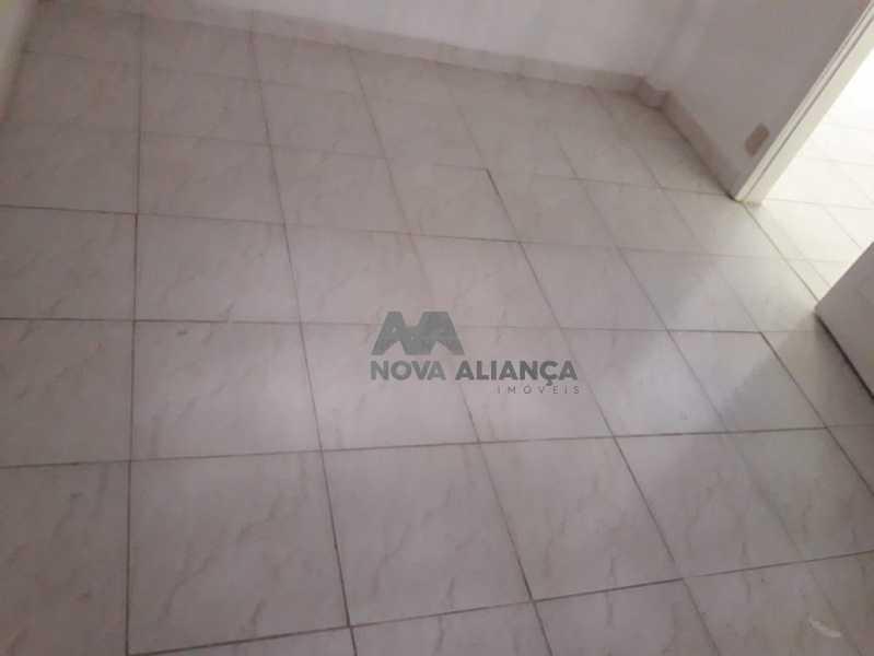 1º quarto - Apartamento à venda Rua Marechal Jofre,Grajaú, Rio de Janeiro - R$ 380.000 - NTAP20794 - 11