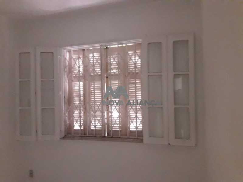 1º quarto - Apartamento à venda Rua Marechal Jofre,Grajaú, Rio de Janeiro - R$ 380.000 - NTAP20794 - 10