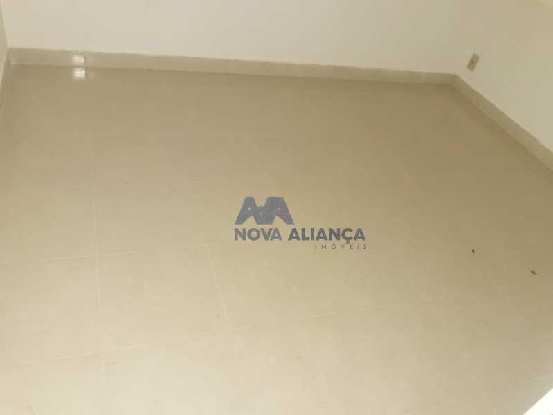 2º quarto - Apartamento à venda Rua Marechal Jofre,Grajaú, Rio de Janeiro - R$ 380.000 - NTAP20794 - 12