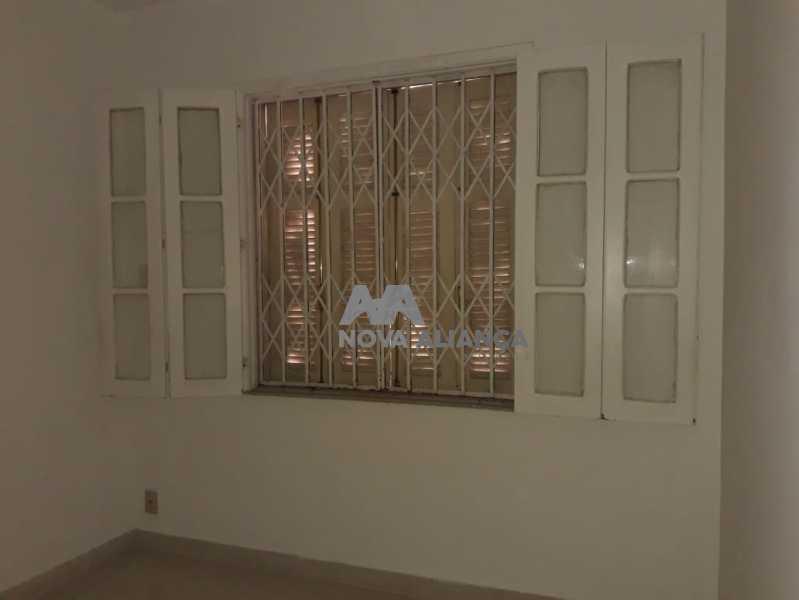 2º quarto - Apartamento à venda Rua Marechal Jofre,Grajaú, Rio de Janeiro - R$ 380.000 - NTAP20794 - 13