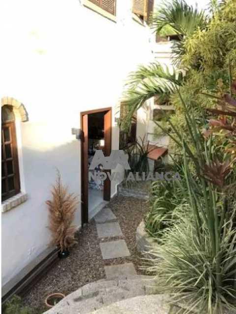 2 - Casa 5 quartos à venda Glória, Rio de Janeiro - R$ 1.900.000 - NFCA50031 - 3
