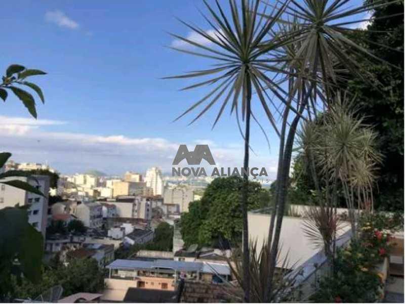 3 - Casa 5 quartos à venda Glória, Rio de Janeiro - R$ 1.900.000 - NFCA50031 - 4
