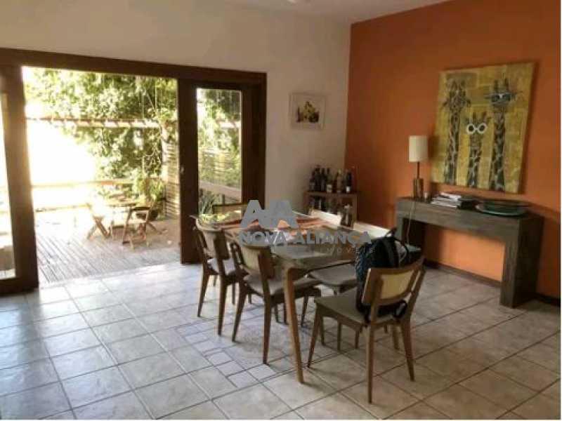 4 - Casa 5 quartos à venda Glória, Rio de Janeiro - R$ 1.900.000 - NFCA50031 - 5